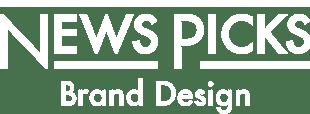 NEWS PICKS Brand Design