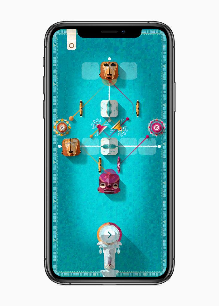 リズム ゲーム アプリ