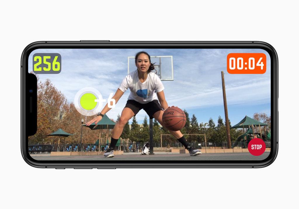 バスケットボール 練習用 アプリ