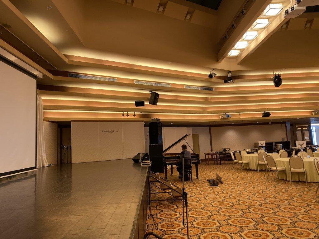 沖縄 リザンシーパークホテル谷茶ベイ
