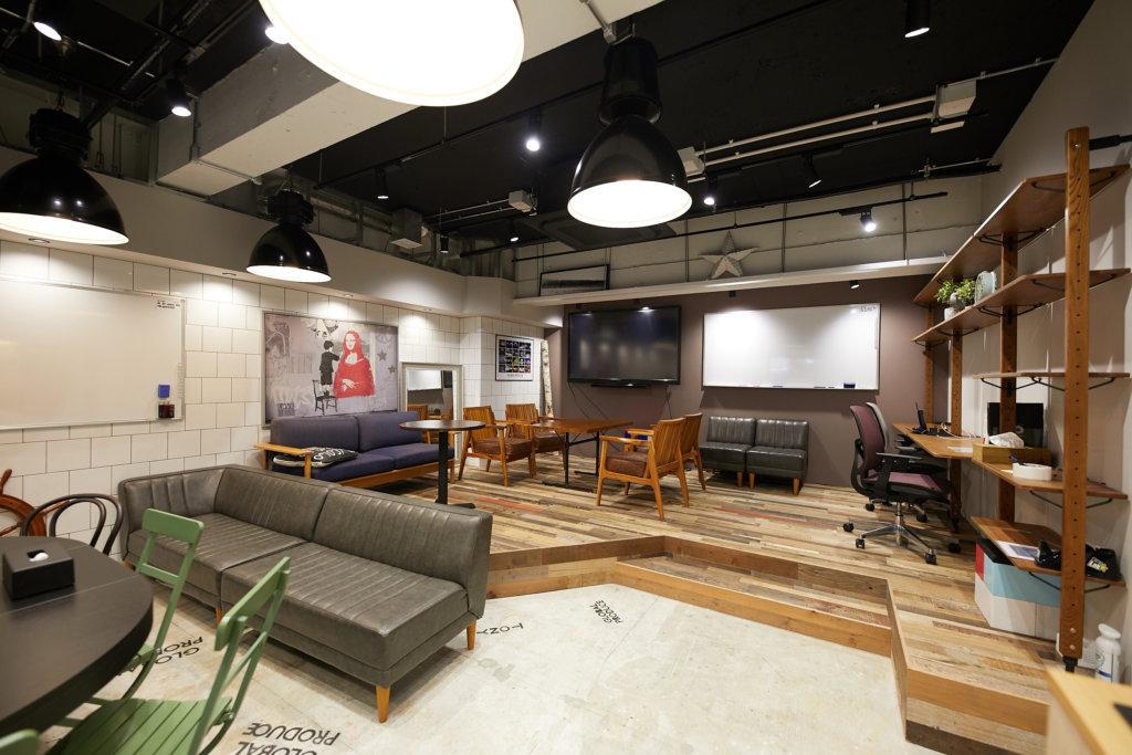 グローバルプロデュース オフィス