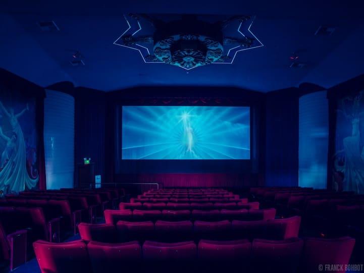 面白映画館、世界の面白映画館、個性的、映画館、
