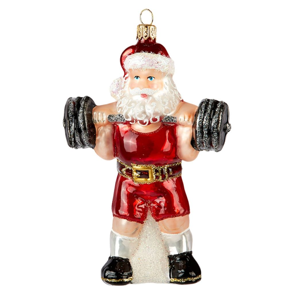 クリスマス、オーナメント、クリスマスオーナメント、ユニーク、サンタ