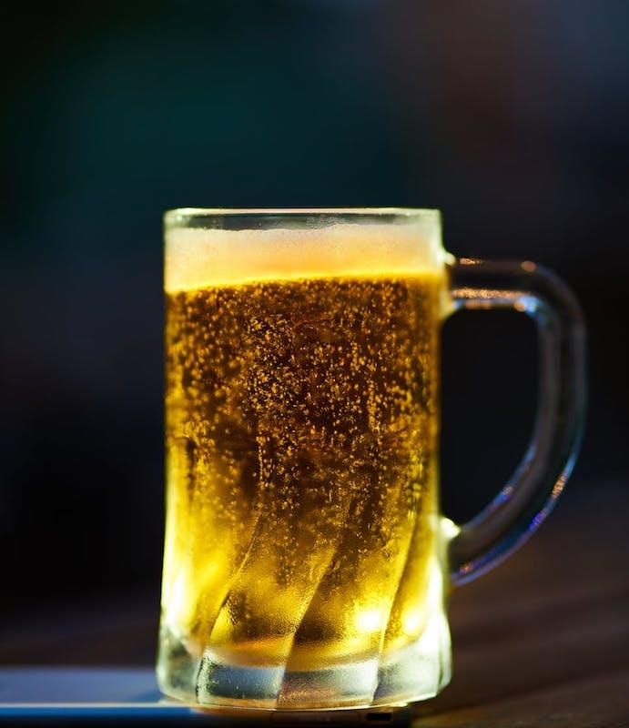 クリスマス、世界のクリスマス、世界、面白い、個性的、ユニーク、アイルランド、ビール、サンタ