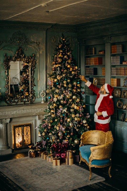 クリスマス、世界のクリスマス、世界、面白い、個性的、ユニーク