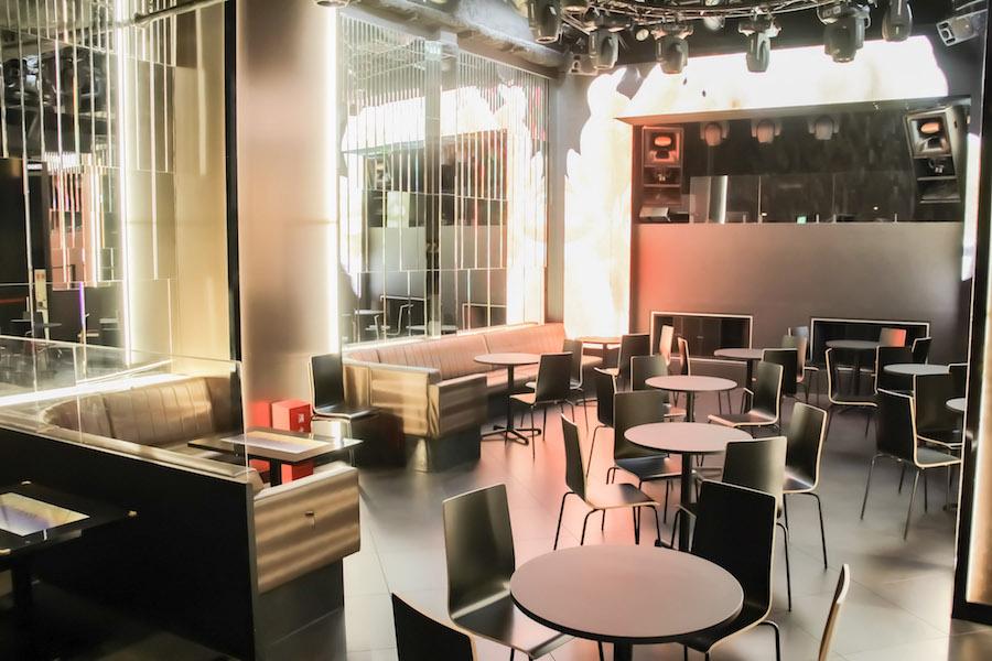 コワーキングスペース、東京、ユニーク、クリエイティブ、インスピレーション、ATOM TOKYO