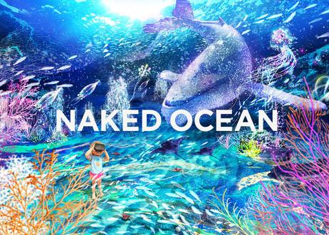 NAKED OCEAN