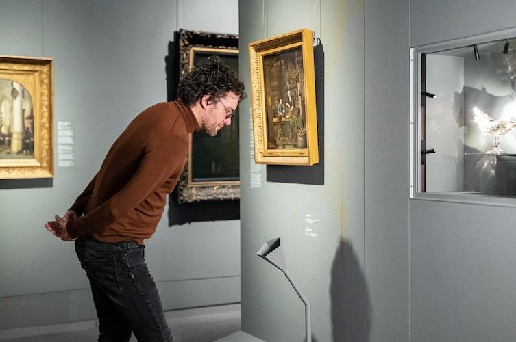 アート、美術館、アイデア、ユニーク、イベント