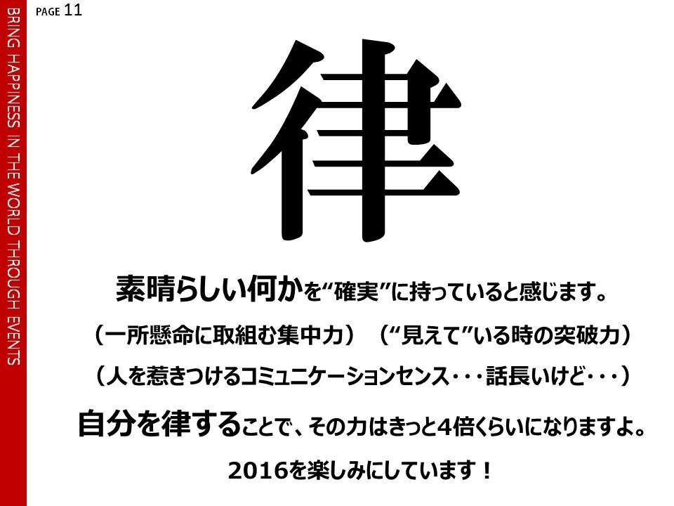★〔GP Kickoff 2016〕光畑0412